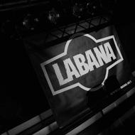 LABANA E LABANA190x190